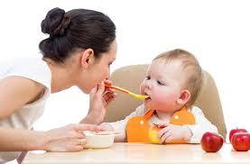 Anak Anda Rewel Makan