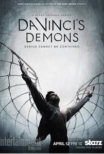 Da vincis demons 1. sezon 8. bölüm sezon finali hd izle