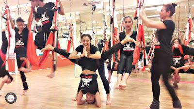 yoga aereo, pilates aereo, clases, formacion profesores, profesores, formacion, teacher training, aeroyoga, españa, madrid, spain, cursos, instructores, coach, coaching, barcelona, sevilla, valencia, bilbao, donosti