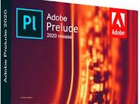 Download Adobe Prelude 64 bit Full Version 2020 (100% Work)