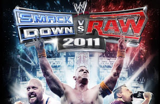 WWE Smackdown vs Raw Games for Android