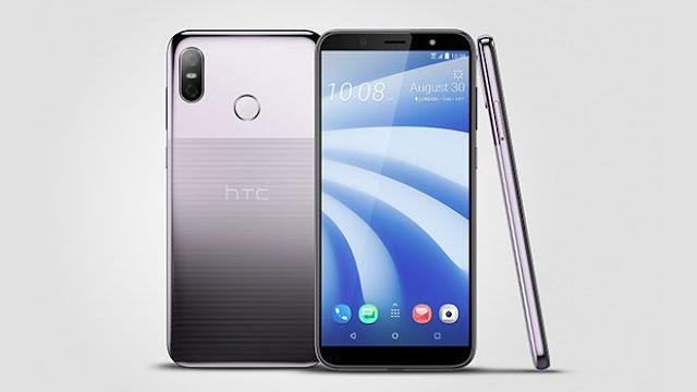 HTC U12 Life Specs
