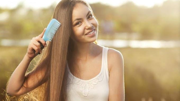 Como decintoxicar el cabello con 3 ingredientes
