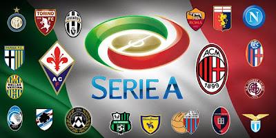 Serie A Itali 2016