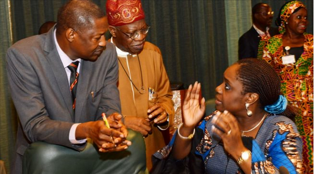 Abacha Loot: Adeosun blocks $17m dubious payment to Malami's lawyers