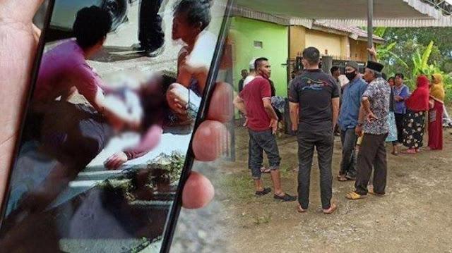 Bersiap Jemput Calon Istri untuk Foto Prewedding, Pria di Palembang Dikeroyok Tetangga hingga Tewas