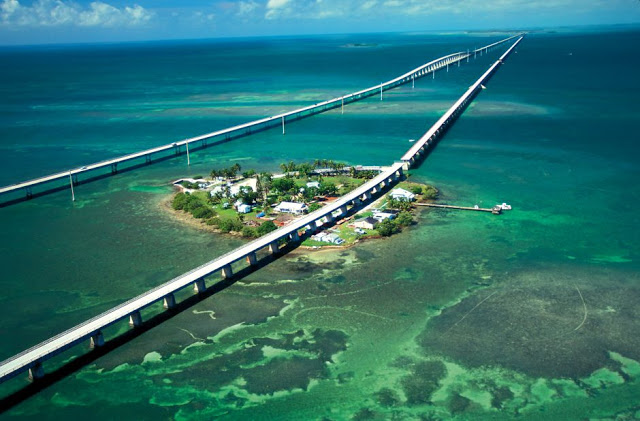Viaje hasta Isla Key West