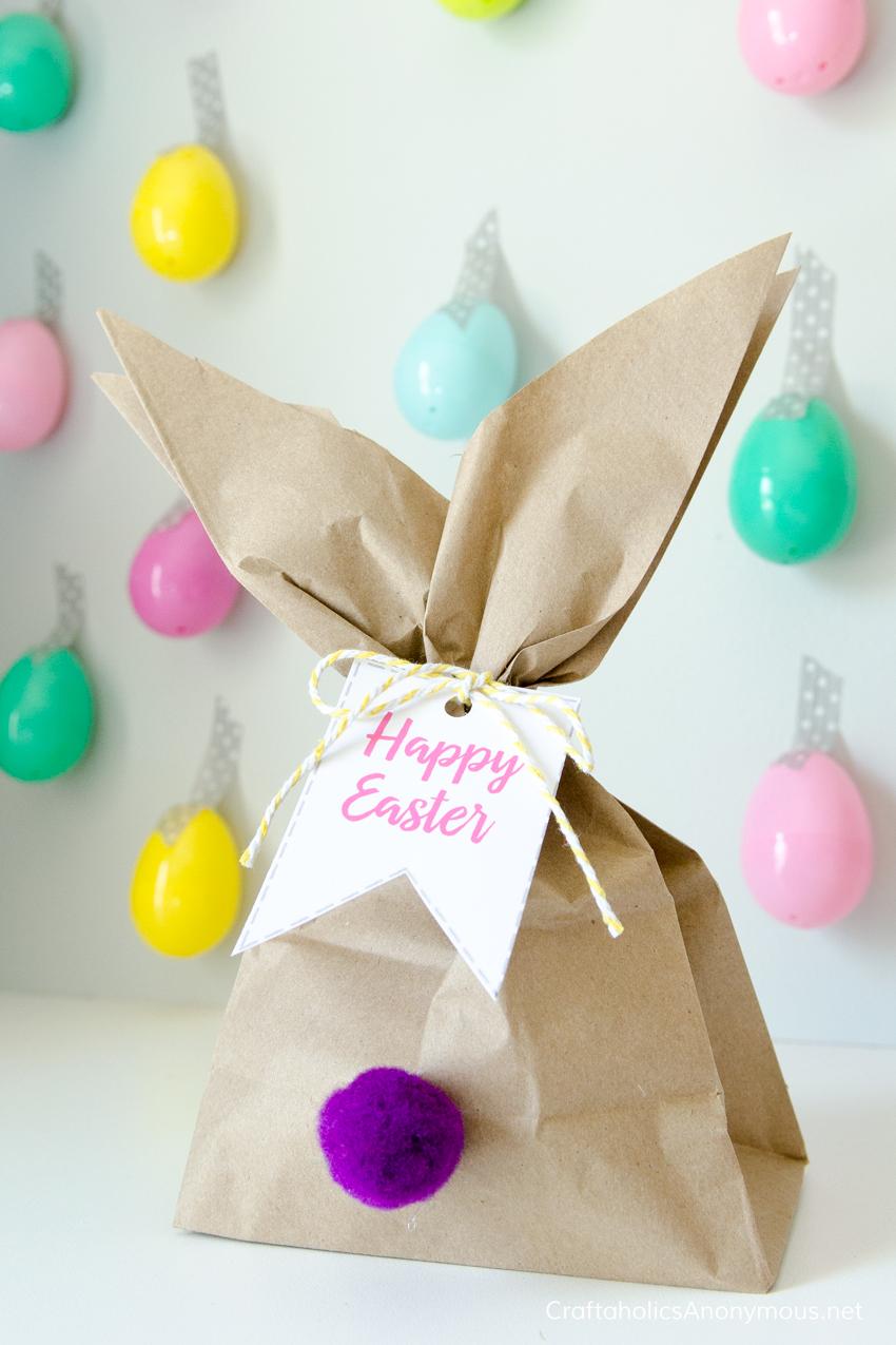 12 DIY de conejos de Pascua para hacer en familia_6