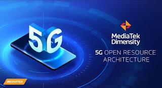 mediatek-dimensity-5g-open-resource-architecture