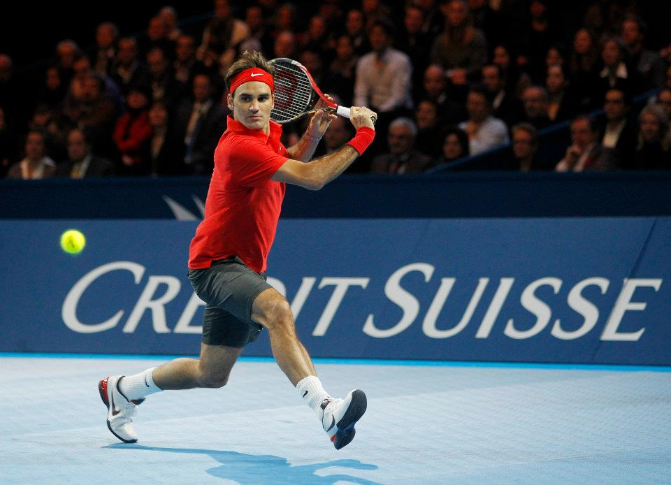 Roger Federer Fresh HD Wallpapers 2013