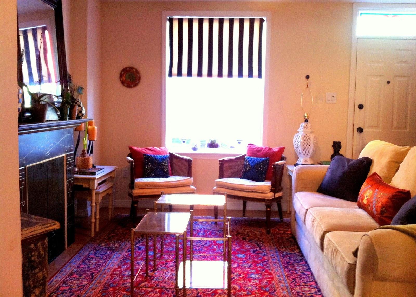 The Tiny Abode January 2013