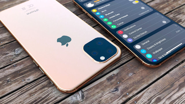 Latest apple iPhone 11 Leaks & Release Date