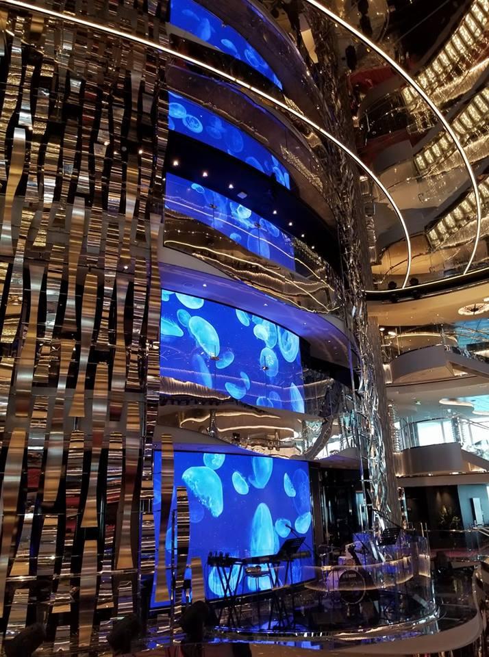 Ray's Cruise & Travel Blog: MSC Seaside Review - February 2018