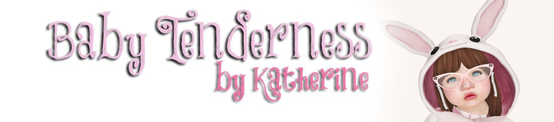 Katherine - Baby Tenderness