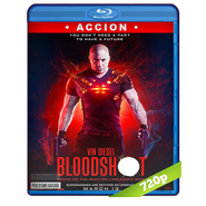Bloodshot (2020) BRRip 720p Audio Dual Latino-Ingles
