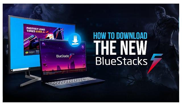 Bluestacks Download For Windows 10/8/7 Latest Version