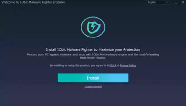 تحميل برنامج Malware Fighter Pro نظام ويندوز