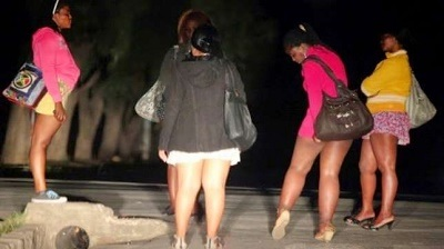 Shocking!!! 80 Percent of Nigerian Women in Italy Are Prostitutes - UN
