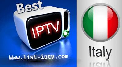 Italia iptv server urls free m3u list 25-05-18 Italiano IPTV list channels download