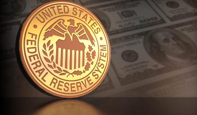 La Reserva Federal (FED)
