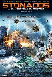 Tormentageddon: Apocalipsis infernal (Stormageddon) (2016)