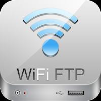 WiFi FTP Pro Apk