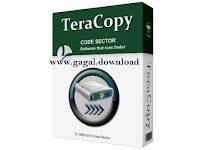Download Teracopy Pro 3.1 Final Full Crack