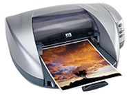 HP Deskjet 5551 Printer Drivers Software Download
