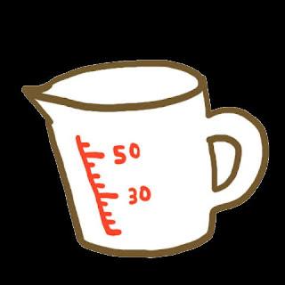 一般的な出汁の割合
