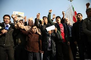 Kekayaan Negeri Iran Gagal Mendatangkan Kemakmuran