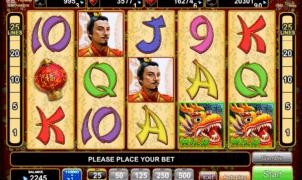 Jucat acum Dragon Reels Slot Online
