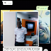 Lady calls out Kenyan telecoms worker who chatted her up after he rendered her services (Photos)
