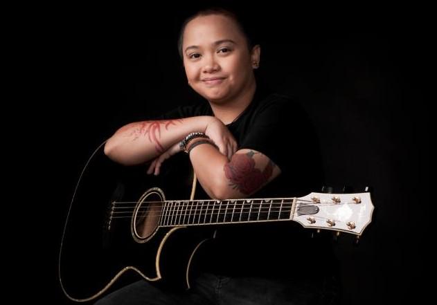 Pinakamamahal aiza seguerra album pagdating