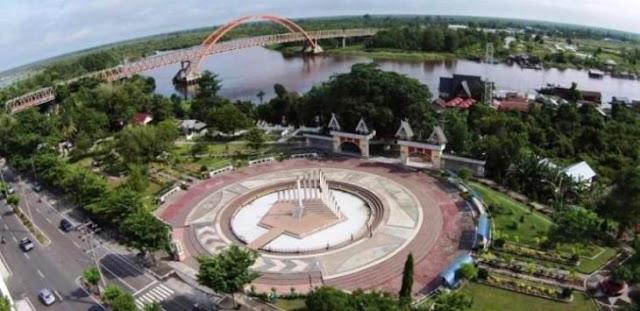Pemerintah Jokowi Serius Pindahkan Ibu Kota RI dari Jakarta, Targetnya Mulai 2018, Pindah ke Mana?