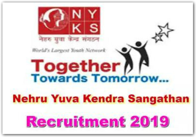 Golden Opportunity 337 Vacancies In NYKS Government Job Apply Now