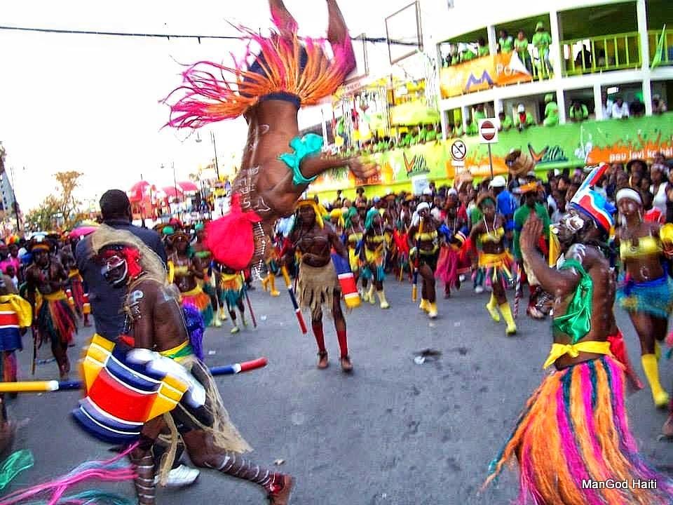 dating customs in haiti