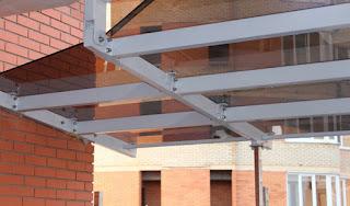 Üvegtető terasz beépítéshez