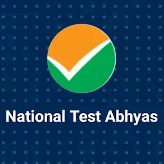 National Test Abhyas app is designed to give students exposure to CBT exams.  Get ready to experience India's most advanced test feedback and analytics platform. National Test Abhyas App will help you in simulate the identical CBT environment and identify your exact areas of improvement, right from conceptual errors to careless mistakes. It will give you personalised analytics for each test which is easy to understand and which will ensure –      1. Improved time management  2. Improved speed and accuracy  3. Elimination of careless mistakes  4. Awareness of behavioural issues causing you to lose marks  5. Awareness of your areas of improvement  6. Insights around test taking strategies for better scores in the subsequent tests  With all these features, National Test Abhyas App aims to ensure your overall development and helps improve your score.    Download... Mobile app