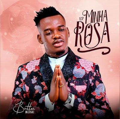 Button Rose - Minha Rosa (EP)