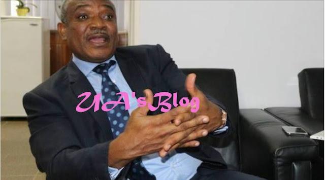 Buhari dissolves Obono-Obla's SPIP, orders Malami to take over investigations