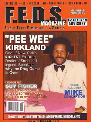 Wee richard kirkland pee