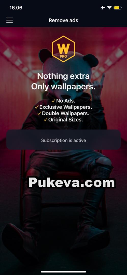 Wallcraft, Aplikasi Download Wallpaper Terbaik Untuk