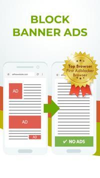 تحميل برنامج منع الاعلانات AdBlock 2019 لجميع المتصفحات