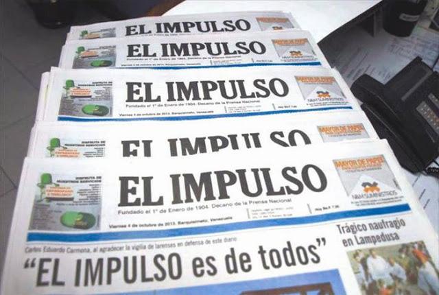 Sntp denuncia cierre de siete medios impresos en lo que va de 2018 #DíaDeLaLibertadDePrensa