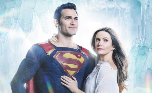Primeiro trailer de 'Superman & Lois' é revelado