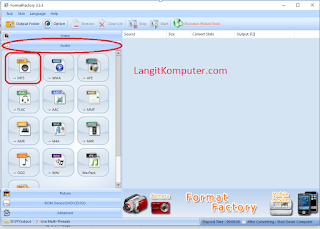 Cara Convert Video ke MP3 di Laptop