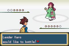 pokemon shattered dreams screenshot 8