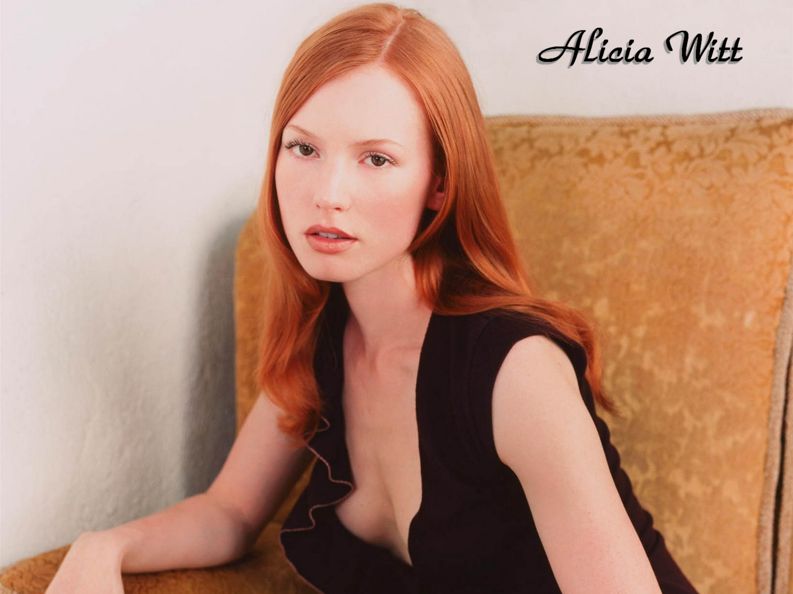 Alicia Witt nude (39 photos) Boobs, YouTube, butt