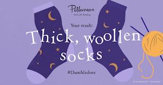 42-60%: Grossi calzini di lana
