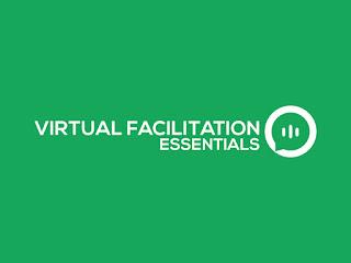 A Virtual Train-the-Trainer - Virtual Facilitation Essentials